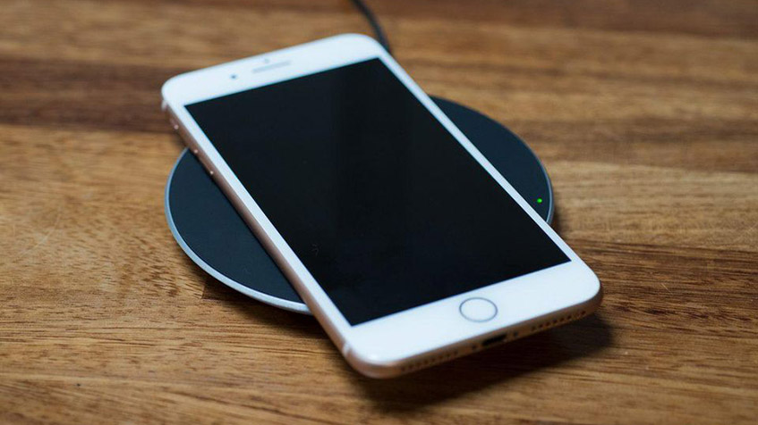 iPhone-8-Plus-charges-on-a-Belkin-wireless-charger