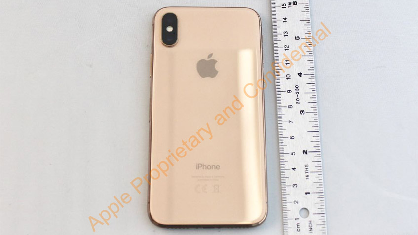 leaked-iphone-x-in-gold-color
