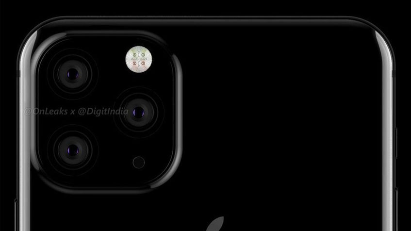 All-three-iPhone-2019-models-appear-in-video