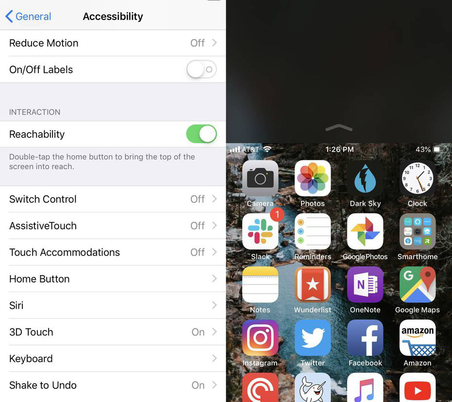 Enable-'Reachability'-or-'One-Handed'-modes