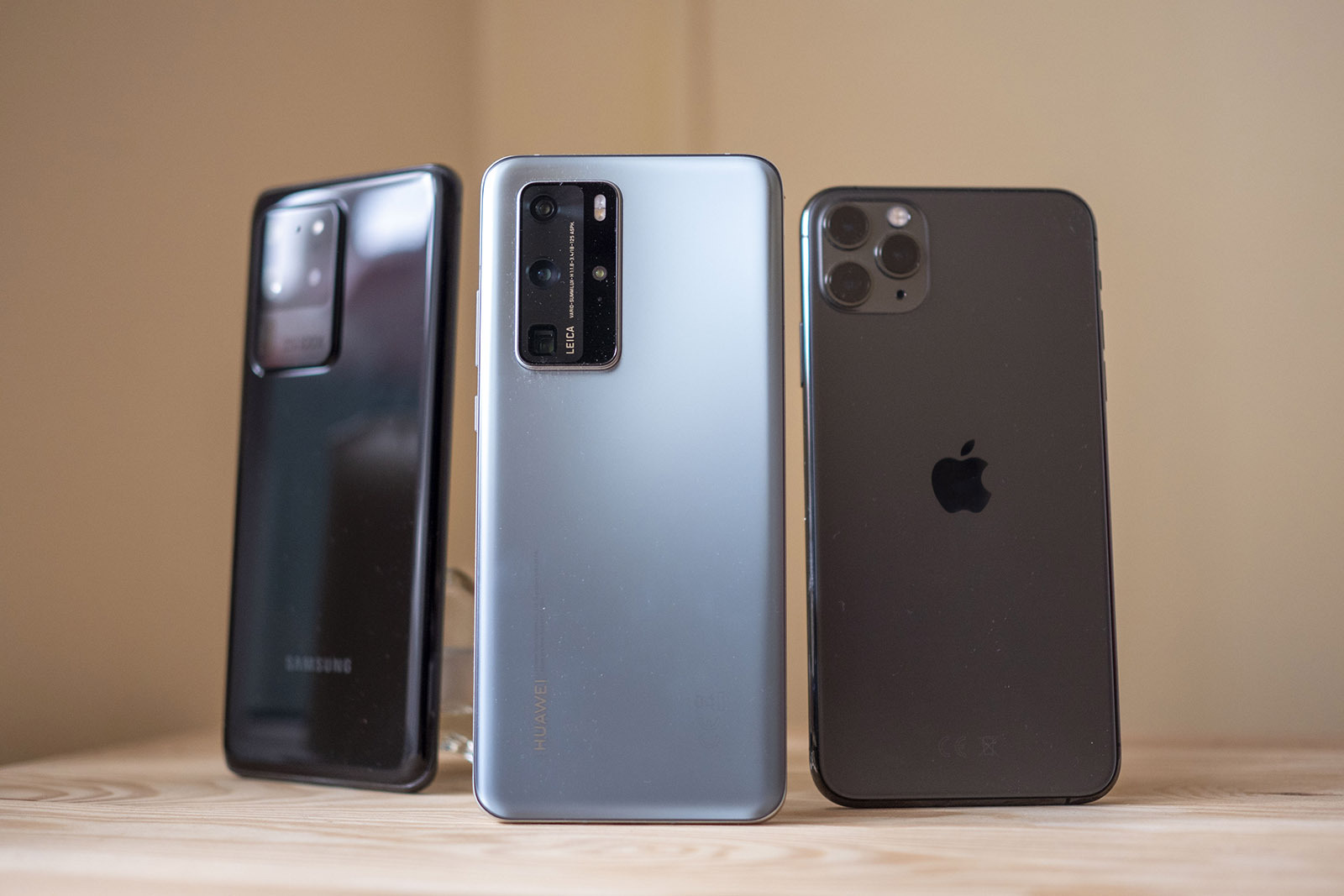 Apple-iPhone-11-Pro-vs-Huawei-P40-Pro-vs-Samsung-Galaxy-S20-Ultra